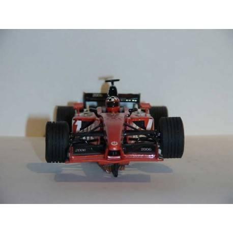 Fórmula 1 2006