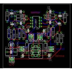 Loudness circuit