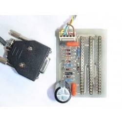 Programador microcontrolador pic