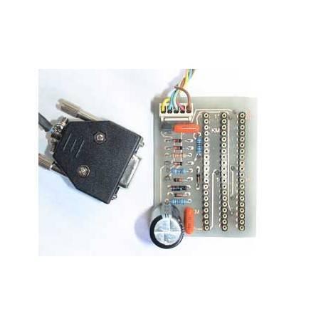 Programador de microcontroladores pic