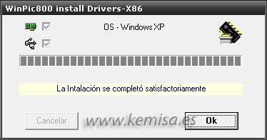 Instalación de los drivers correctos
