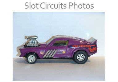 Slot circuits photos